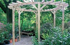 Pergola Videos Policarbonato - Pergola Videos With Roof Trellis - - Pergola Ideas Videos Modern Beautiful - Backyard Pergola Videos Garden Hot Tub Pergola, Curved Pergola, Steel Pergola, Pergola Canopy, Pergola Swing, Pergola With Roof, Outdoor Pergola, Cheap Pergola, Wooden Pergola