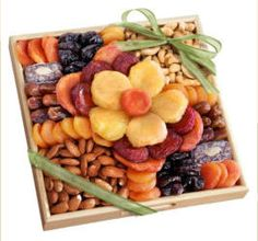 Dried Fruit Platters, Organic Gifts, Baskets, FREE WORLDWIDE SHIPPING, 5 STAR, http://shopfruitbaskets.com/dried-fruit-platters.htm