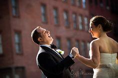Tribeca Rooftop Wedding in New York City NY