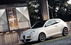 Alfa Romeo MiTo Alfa Romeo