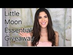 Breast Cancer Awareness Month: Little Moon Essentials Giveaway