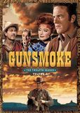 Gunsmoke: The Twelfth Season - Volume Two [4 Discs] [DVD], 59180597000