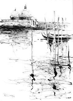 ink-Dariusz Zapała