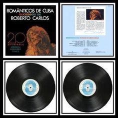 Orquestra Românticos de Cuba - Sucessos de Roberto Carlos 1979