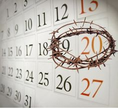 Catholic All Year: Sundays in Lent: We Can't ALL Be Right About This