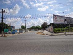 SÉRGIO JOSÉ- ÔNIBUS ALAGOAS: AL : ÔNIBUS PASSAM A CIRCULAR NA AVENIDA PAULO HOL...