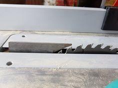 PTS 10 Spaltkeil Umbau Bauanleitung zum selber bauen