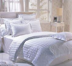 wonderful white satin bed linen sets design ideas