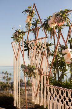 Real Wedding Video: Lovely Wedding At Casa Romantica  Intertwined Events, Pixel Perfect Wedding Films, Britt Rene Photo, Casa Romantica     Intertwined Event, Intertwined Wedding, Reception, Pink, Gold, Glow, Wedding Reception, Pink Wedding, Gold Wedding,
