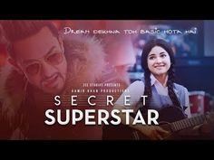Secret Superstar Trailer | Zaira Wasim | Aamir Khan | In Cinemas this Diwali | Kerala Lives