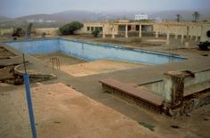 Piscina, Sidi Ifni 2000