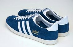 brand new a2bcc 28820 The 100 Best adidas Sneakers of All Gazelle