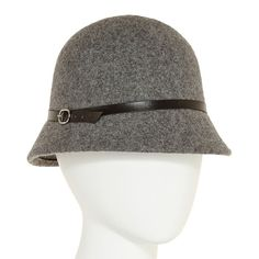84e3a3bb0914c Scala Cloche Hat - JCPenney