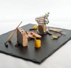 #Gastronomie à l'Hôtel Rive Gauche, #Beloeil @tourmonteregie #terroir @hotchampetre