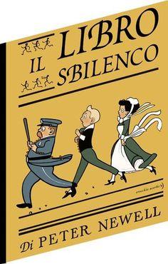 Il libro sbilenco Orecchio acerbo editore ')