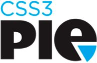 CSS3 PIE: CSS3 decorations for IE