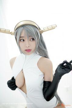 """""""Cấp cứu"""" với bộ cosplay này!"""