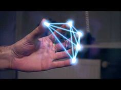 Blender tracking magic