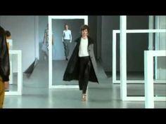 Derek Lam Fall 2012 Fashion Show #NYFW