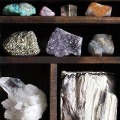 rock solid - more crystal inspiration at jojotastic.com