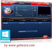 Giveaway Of Today  FOR April 13, 2013  BlazeVideo DVD Copy 6.0  http://getwere.com/giveaway-of-today/  www.getwere.com