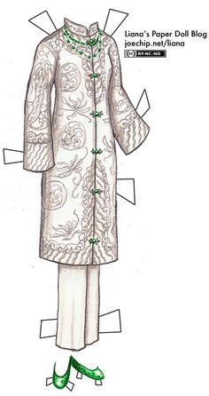 Queens of the Sea #2: Lai Choi San's White Satin Robe   Liana's Paper Dolls Lai Choi San The Queen of Macau Pirates (or) The Jade Empress (or) The Enigmatic Empress was a 20th century Chinese pirate, who prowled the South China Sea during the 1920s and into the 1930s. She commanded a fleet of a dozen junks based in the South China Sea.