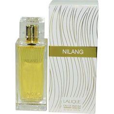 Nilang By Lalique Eau De Parfum Spray 3.3 Oz