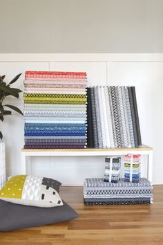 Arroyo Fabric Collection