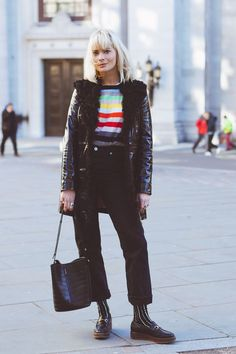 """The Once """"Naff"""" Trend the Blogging Set Is Really Into Right Now via @WhoWhatWearUK"""