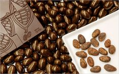 Rare Cacao Beans Discovered in Peru, 2011. Nacional, a rare and prized variety of cacao, is now being turned into pure chocolate with a floral aroma and a persistent mellow richness.
