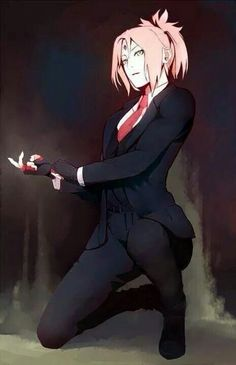 Sakura agente secreto