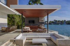 Casa Ischia by Choeff Levy Fischman