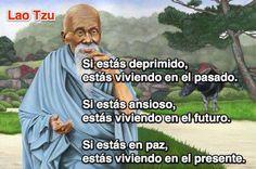 Lao Tzu #Reflexion