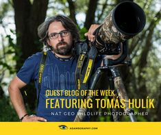 Have you ever meet any of the great photographers who are working in National Geographic Magazine?