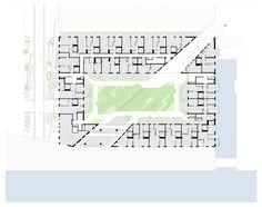 Galería de Sørenga Block 6 / MAD arkitekter - 14