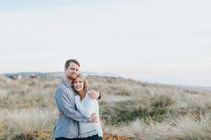 Sutro Baths + Ocean Beach Engagement — Margaret Austin Photography