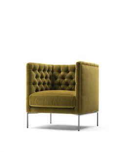 fauteuil Lipp - Living Divani