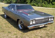 1969 Road Runner for Sale | 1969 Plymouth Roadrunner, Used Cars For Sale - Carsforsale.com