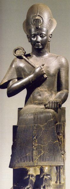 Ramses II Egyptian Museum Turin.