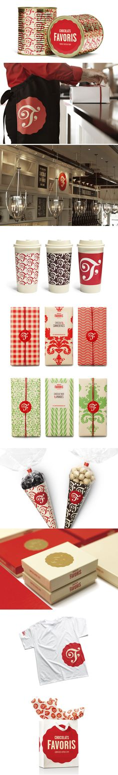 I just found this whole Chocolate Favoris for you Sonya Yeselson Mmmm #chocolate #packaging PD