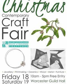 #craftfair #jewellery #WGDC #designermaker