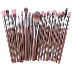 GET $50 NOW | Join RoseGal: Get YOUR $50 NOW!http://m.rosegal.com/makeup-tools/stylish-multifunction-20-pcs-plastic-handle-nylon-makeup-brushes-set-496131.html?seid=5350708rg496131