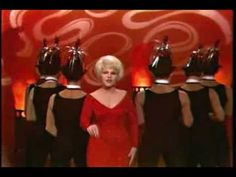 "Peggy Lee - Fever   Vidéo du ""Andy Williams Show"""