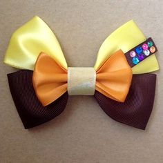 Russell (UP) Inspired Bow