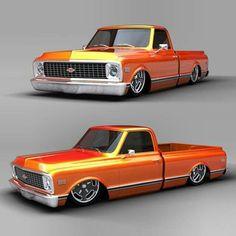 67-72 chevy truck ☆ ° ~ ° ☆