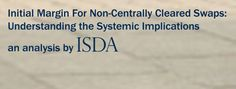 ISDA - International Swaps and Derivatives Association, Inc.