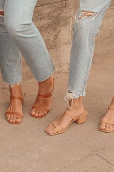 Nude Sandals, Dress Sandals, Mules Shoes, Nude Heels, Heeled Mules, Flats, Toe Band, Brown Dress Shoes, Black Maxi