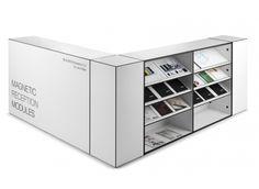 BLACKBOX reception // magnetic reception modules