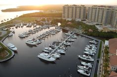 Cape Coral is hard to beat at sunset.