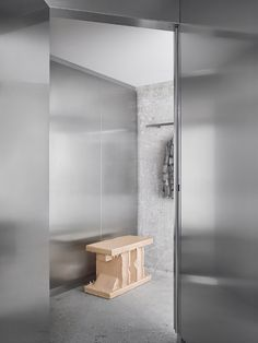Sophie Hicks sets Acne Studios' flagship identity in the concrete jungle - News - Frameweb